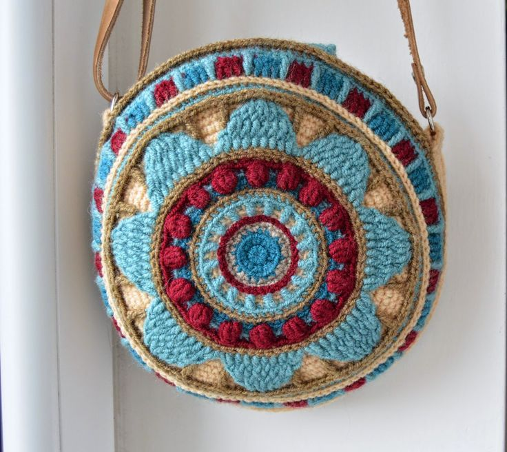 1000+ images about mycrochet bags 1 on Pinterest