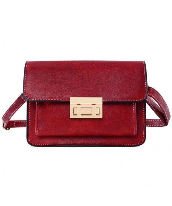 7aca117c2e64 Small Crossbody Bag Leather Shoulder Bag Satchel Lady Bag for Women ...
