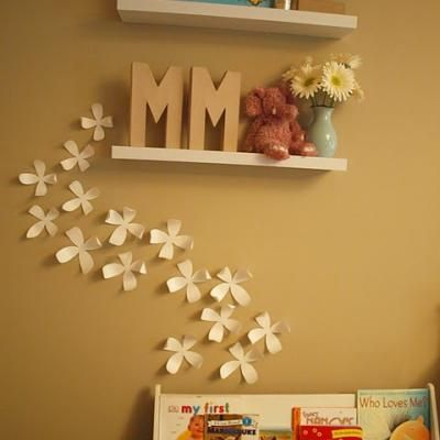 Ideas for girls room