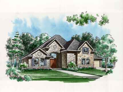 23 best ideas about for sale brand new custom house plans for Brand new house plans