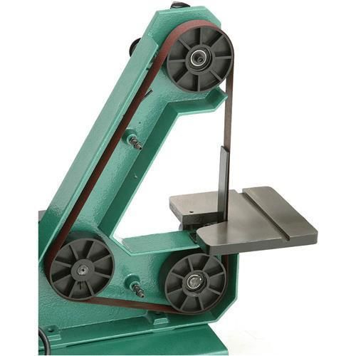 """H8192 Grizzly 1"""" x 42"""" Belt with 8"""" Disc Sander фото"""