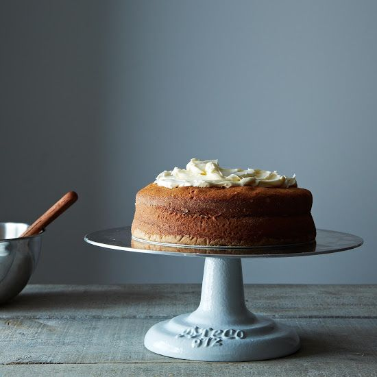 ATECO Cake Decorating Turntable stand. kitchen product inspiration. provisions by food52