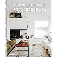 Living in Style Scandinavia (Styleguides)