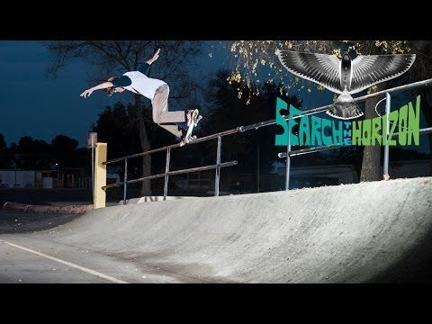Habitat Skateboards - Search the Horizon - YouTube