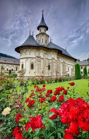 Medical Tourism in Romania.Medical tourism in India.Medical tourism in Turkey. - Google+   , Putna monastery, in Bucovina, Romania.