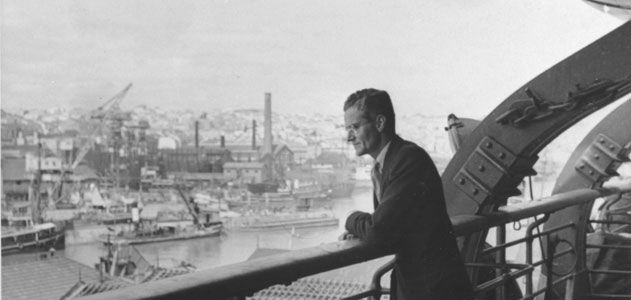 Saving the Jews of Nazi France. As Jews in France tried to flee the Nazi occupation, Harry Bingham, an American diplomat, sped them to safety. Harry Bingham in Marseille. In just ten months, Bingham (in Marseille) provided aid, including travel documents, to some 2,500 Jewish refugees, thereby effectively ending his career.