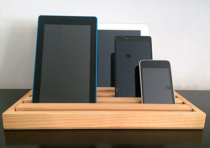 M s de 25 ideas fant sticas sobre soporte para tablet en - Soporte tablet cama ...