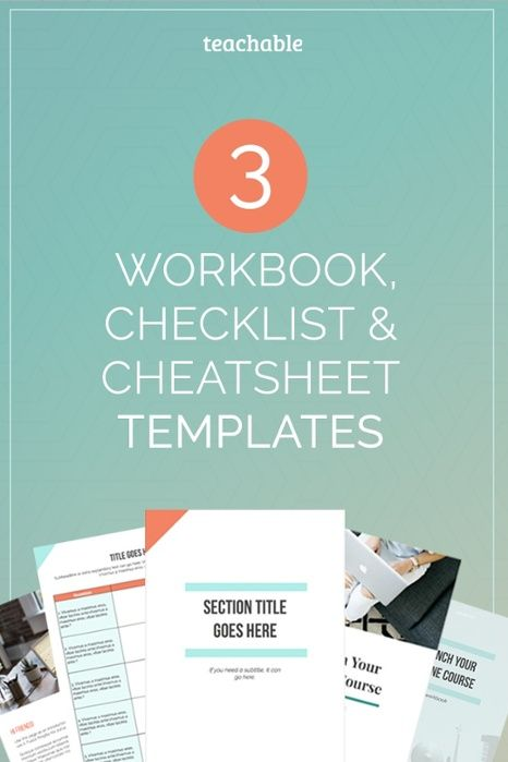"We hear you! For months you've been asking ""how do I create editable worksheets?"", well we now have your answer. Click on this post to watch 3 video tutorials showing you how to create worksheets/freebies and other lead magnets with Google Docs, Pages & InDesign. You then can use these resources to grow your audience or online business. Not to mention we have 3 free templates for you to grab too! Check it out now."