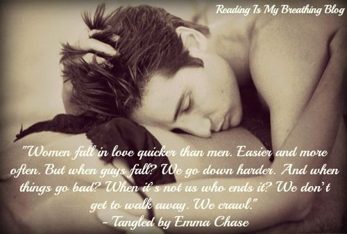 Review: Tangled (The Tangled Series #1) by Emma Chase