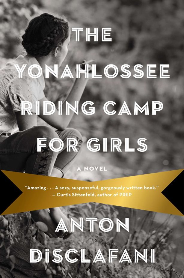 The Yonahlossee Riding Camp For Girls should be on every equestrian's reading list this summer!