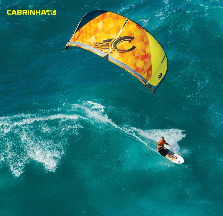 ARTICLE Test apprendre le kitesurf KiteR Evolution