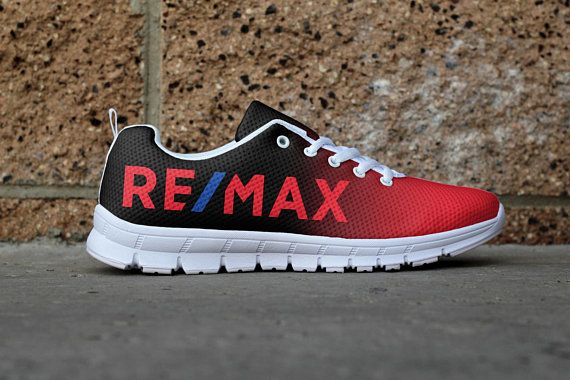 on sale b3122 d914f Remax Custom Made Mesh Running Athletic Shoes