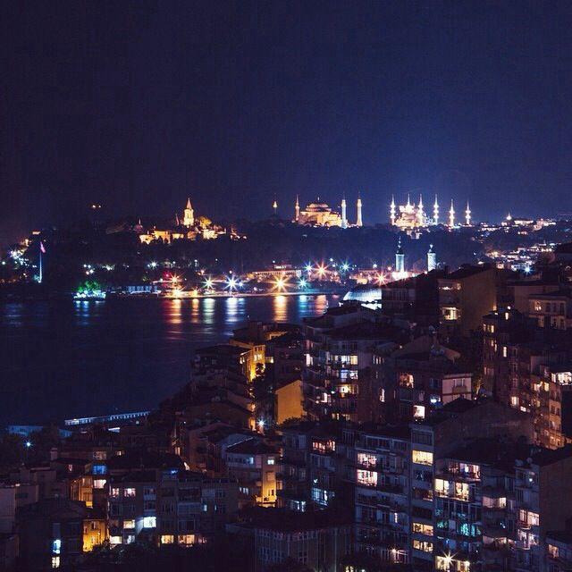 Istanbul/Turkey