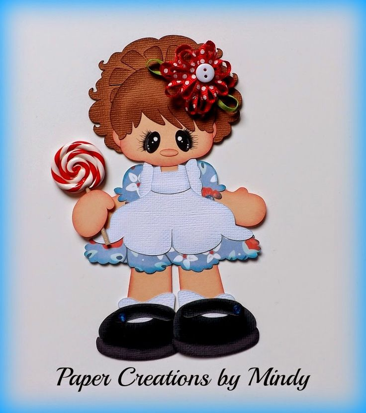 Paper Creations by Mindy blog: ebay listings