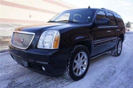 Car-For-Sale-In-Minneapolis | 2008 GMC Yukon Denali | http://minneapoliscarsforsale.com/dealership-car/2008-gmc-yukon-denali