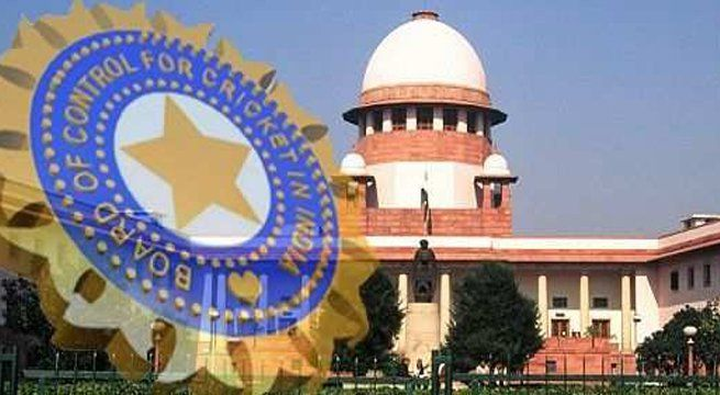 New Delhi: The Supreme Court on Thursday warned three top BCCI office bearers of serious consequences if they do not give suggestions on the cash-rich cricket body's draft constitution, in accordance with its judgement. A bench headed by Chief Justice Dipak Misra said the draft...