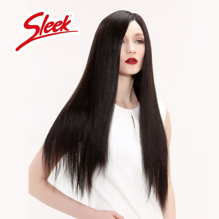 Sleek Lace Front Wigs Uk 18