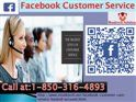 "Now take more advantage with Facebook Customer Service 1-850-316-4893 ""If you are using Facebook app and troubling with some issues while using your facebook account. If you have any one of following problem: • Set proper privacy setting on your app. • Issue while update facebook app. • Synchronizing error of contacts. Then you have to do one thing just make a call to our Facebook Customer Serviceteam on 1-850-316-4893. For more information visit our official website…"