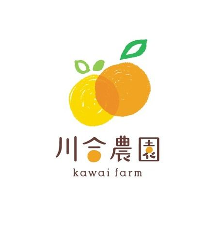 川合農園 ロゴ http://www.pinterest.com/chengyuanchieh/asian-logo/