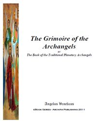 A comprehensive listing of known Archangels, Guardian , Throne Angels