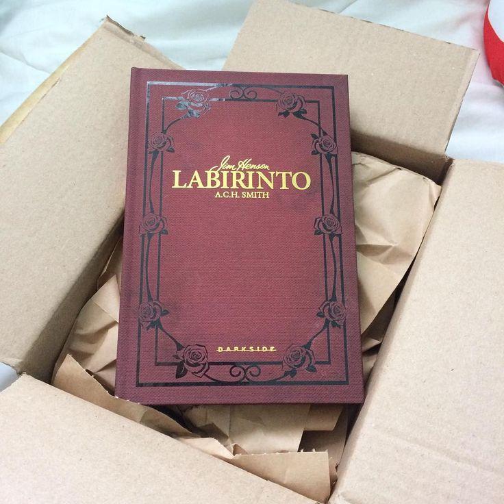 #labirinto #darkside #darksidebooks #labirintoamagiadotempo #capadura #livrosdecapadura #amazonbr