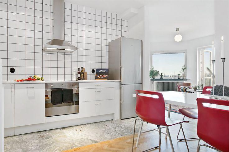 Hästholmsvägen 17, 8 tr, Sofia, Stockholm - Fastighetsförmedlingen för dig som ska byta bostad