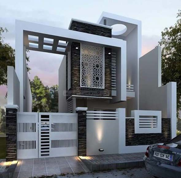 Architecture Design Inspiration Art And Work Done By Hand Don T Forget That Modern House Exterior Duplex House Design House Designs Exterior