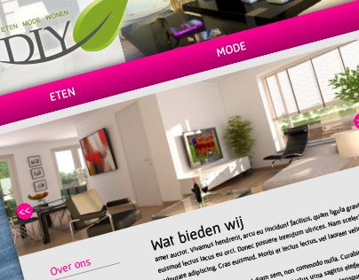 "Bekijk mijn @Behance-project: ""Do it yourself website"" https://www.behance.net/gallery/16593533/Do-it-yourself-website"