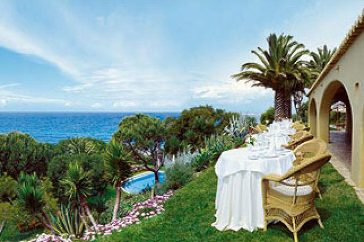 Vila Joya 5 Star Golf and Spa Boutique Resort - Albufeira | 1BB |  www.1bb.com