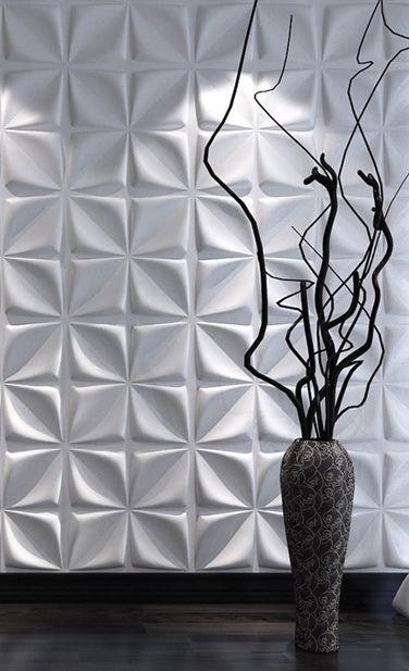 Decorative Wall Tile Panels 52 Best 3D Panels Images On Pinterest  3D Wall Panels Panel