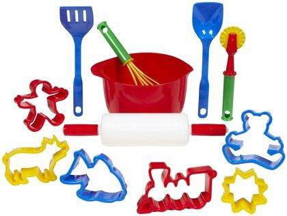 Dantoy Baking Set