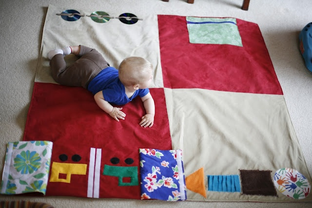 Stefi's baby activity mat1St Birthdays, Babysitting