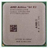 AMD Athlon 64 X2 5000+ 2.6GHz 2x512KB Socket AM2 Dual-Core CPU - http://pctopic.com/cpus/amd-athlon-64-x2-5000-2-6ghz-2x512kb-socket-am2-dual-core-cpu/