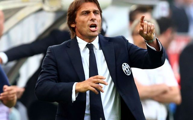 La Juve e Conte sono arrivati al Bivio #juventus #conte #campionato #calcio