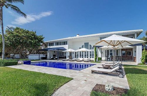 Rosie ODonnell Sells West Palm Beach Mansion To Billionaire...