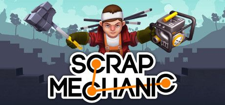 Scrap Mechanic v0.1.31 PC- Direct Game downloads | ONE FTP LINK | TORRENT | FULL…