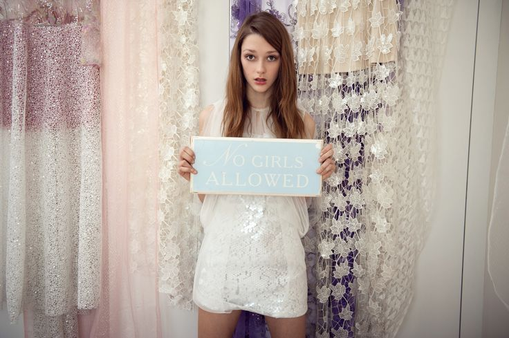 Lana Nguyen Dream Girls Campaign