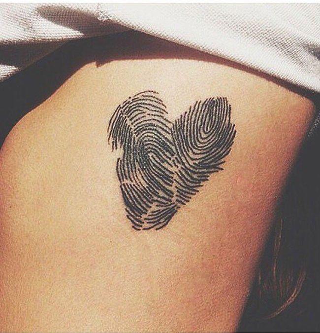 Si quieres inmortalizar el amor hacia tus hijos en tu piel, te damos estas originales ideas de tatuajes para padres. ¿Cuál te gustó más?