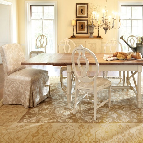 Cecilia Dining Table   Arhaus Furniture