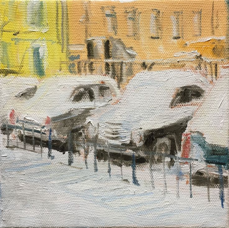 A personal favourite from my Etsy shop https://www.etsy.com/listing/597374995/oil-painting-on-canvas-cityscape-artwork