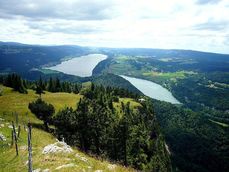 Vallée de Joux, Switzerland.