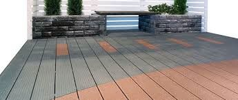 Eindresultaat bij een klant! Een prachtige UPM Profideck vlonderplanken terras. Deze klant ervaart de voordelen van UPM, zoals: vlekbestendig, kleurvast, stootvast en meer. Wilt u ook genieten van zo'n prachtig terras? Bouwmaterialenaanhuis.nl