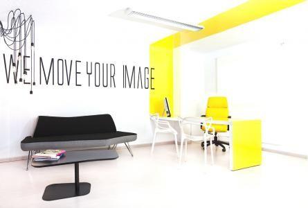 Lexington Avenue Office Design by +Quespacio