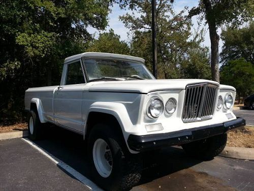 Classic Jeeps For Sale >> 1967 Jeep Gladiator - Austin, TX #1391700622 Oncedriven | Trucks - JEEP Gladiator pickup | Jeep ...