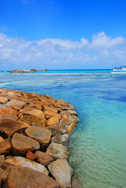 Amazing Snaps: La Digue, the Finest Holiday Destination | See more
