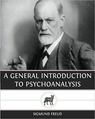 A General Introduction To Psychoanalysis By Sigmund Freud Pdf
