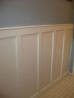 17 best ideas about bathroom paneling on pinterest white. Black Bedroom Furniture Sets. Home Design Ideas