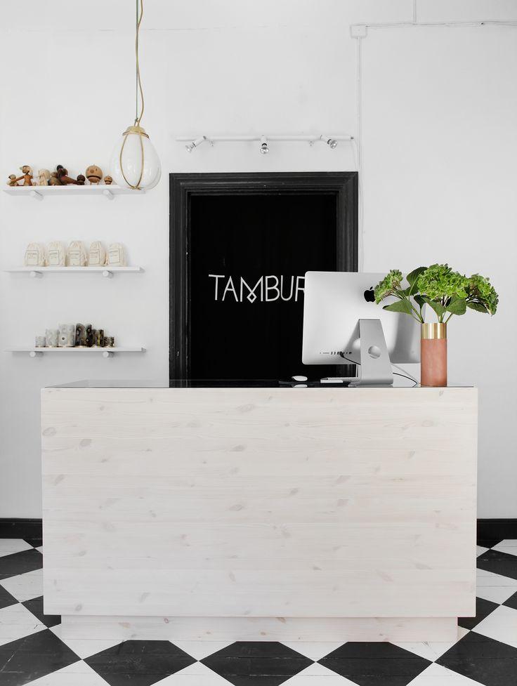 TAMBUR | Stockholm