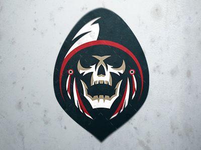 Gaming Logo Template 1491 Trendnet