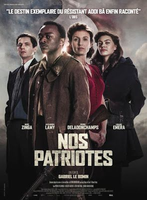 Nos Patriotes streaming VF film complet (HD) - Koomstream - film streaming